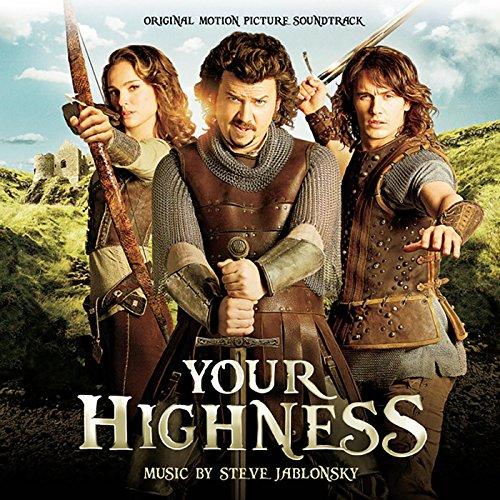 Your Highness (Original Motion...