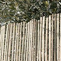 Divisori Da Giardino Metallo.Amazon It Metallo Schermi Divisori E Protettivi Per Giardino Schermi
