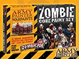 The Army Painter Warpaints Zombicide Core Zombie Set by The Army...
