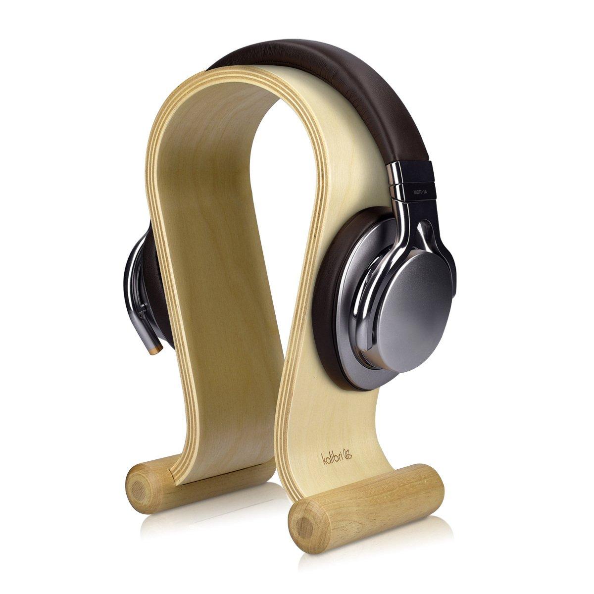 Kalibri-Kopfhörerständer Birke