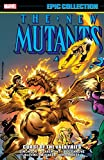 New Mutants Epic Collection: Curse Of The Valkyries (New Mutants (1983-1991)) (English Edition)