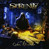 Serenity: Codex Atlanticus (Audio CD)