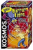 Kosmos 654047 - Horror-Mitbringexperiment Igitt! Horrortiere -
