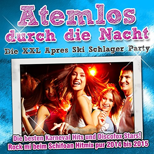 Amsterdam (Reloaded Party-Mix)