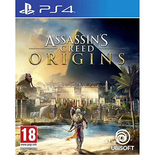 Assassin´s Creed Origins - Standard Edition [PlayStation 4]