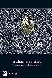 Die Botschaft des Koran -  Beste Übersetzung