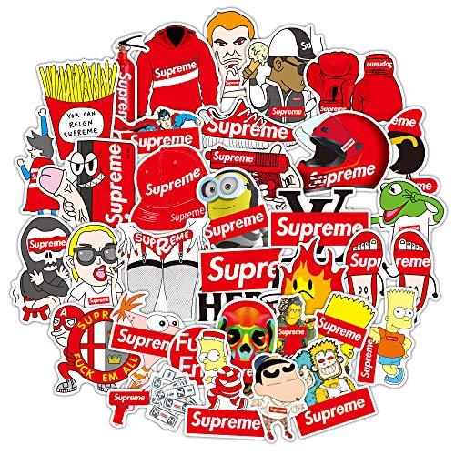 ANKENGS Aufkleber Pack [150-pcs], Sticker, Helm Aufkleber, Graffiti Sticker, Gilt auch für Sie zu Den Laptops, Skateboards, Fahrrad, Autos, Kinder, Snowboard, Motorrad, Gepäck Koffer, iPhoneund Mehr
