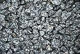 Ziersplitt Granit grau 8-16 mm, 20 kg Sack, Splitt, Gabionenfüllung, Gabione, Kies von Gartenwelt Riegelsberger
