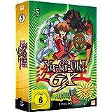 Yu-Gi-Oh! - GX - Staffel 3/Episode 105-130