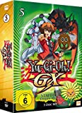 Yu-Gi-Oh! - GX - Staffel 3/Episode 105-130 [5 DVDs]