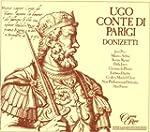Ugo, Conte di Parigi
