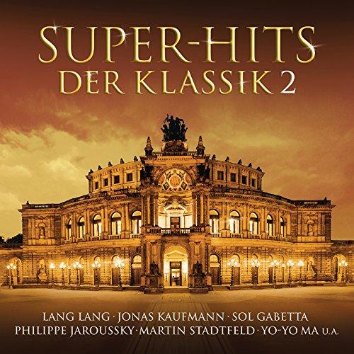 Super-Hits der Klassik, Vol. 2