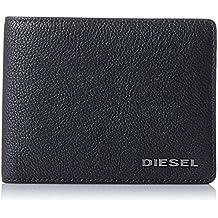 bcdfe4a3d Diesel Neela XS - 100% Genuine Leather Bi-Fold Hombres Carteras