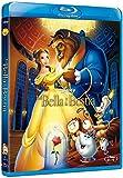 La Bella y la Bestia [Blu-ray] [Region Free]