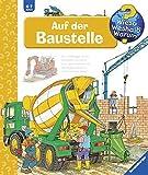 Ravensburger Kinder Sachbuch Wieso? Weshalb? Warum? - Auf der Baustelle