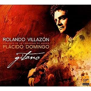 Rolando Villazón - Gitano Deluxe [CD + ntsc DVD]