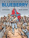 La jeunesse de Blueberry, tome 20 : Gettysburg par Corteggiani