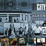 Songtexte von City - Original Album Classics