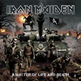 Songtexte von Iron Maiden - A Matter of Life and Death