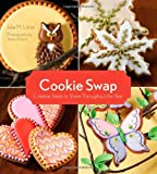 [ Cookie Swap: Creative Treats to Share Throughout the Year By Usher, Julia M (Author) Aug- 2009 ]