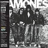 Ramones: Ramones & Road to Ruin [Vinyl LP] (Vinyl)