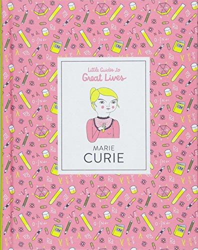 Marie Curie par Illustrati Isabel Thomas