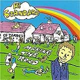 Songtexte von Hi-STANDARD - Making the Road