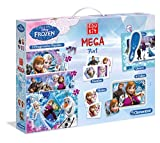 Frozen - Mega Edukit 7 en 1 (Clementoni 149285)