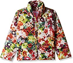 612 League Girls Jacket (ILW00S630015C_Multicolor_11-12Y)