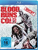Blood Runs Cold [Blu-ray] [Import allemand]