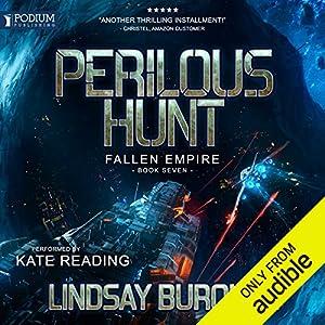 Perilous Hunt: Fallen Empire, Book 7 (Audio Download