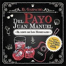 El Gazpacho del Payo Juan Manuel