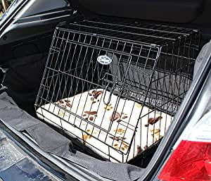 Travel Crate For Dogs Large