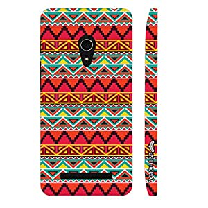 Asus Zenfone 6 Wild one designer mobile hard shell case by Enthopia