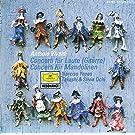 Vivaldi: Lute-Mandolin Concertos