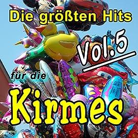 Die größten Hits für die Kirmes, Vol. 5 Songtitel: Schluss, aus und vorbei Songposition: 10 Anzahl Titel auf Album: 20 veröffentlicht am: 25.09.2015