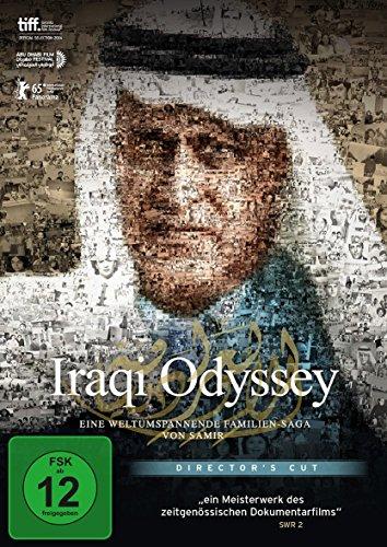 Bild von Iraqi Odyssey (OmU)