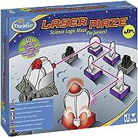 Ravensburger 76348 ThinkFun Laser Maze Junior Spiel-Smart Game