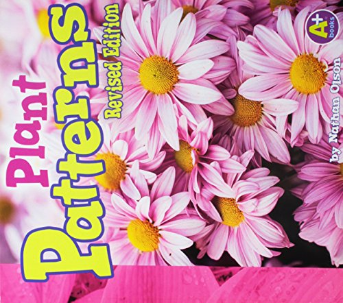 Plant Patterns (Finding Patterns) por Nathan Olson