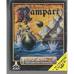 Rampart – Lynx