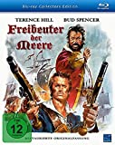 Freibeuter der Meere - Restaurierte Originalfassung [Blu-ray] [Collector's Edition] -