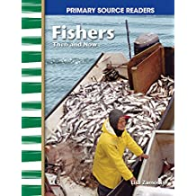Fishers Then and Now (Social Studies Readers)