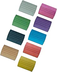 Hunanii Industries Tailors Marker Assorted (Multi Colour) Chalk Pack Of 4 Boxes (40 Chalk Pieces)