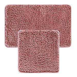 Badezimmer Set Teppich | Deine-Wohnideen.de