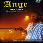 ANGE - Seventies-Eighties - Deux D�ce...