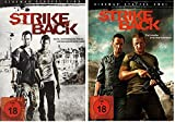 Strike Back - Staffel 1+2