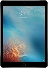 iPad Pro 9.7-inch (128GB, Wi-Fi, Space Gray) 2016 Model(US Version, Importe) (Reconditionné)