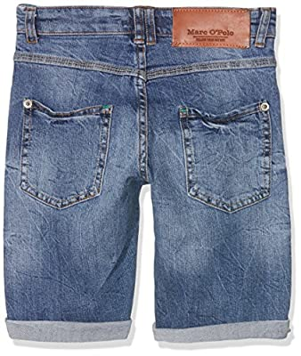 Marc O'Polo Boy's Jeans Shorts