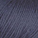 ROWAN Pure Wool Dk - Farbe: Indigo (00010) - 50 g / ca. 130 m Wolle