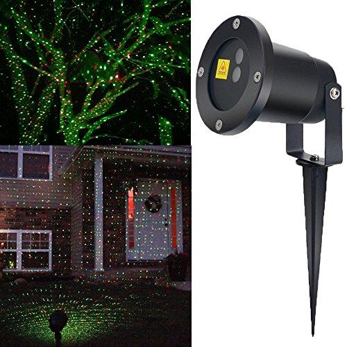 lampe-decorative-de-noel-projecteur-exterieur-ciel-etoile-vert-et-rouge-avec-telecommande-decoration